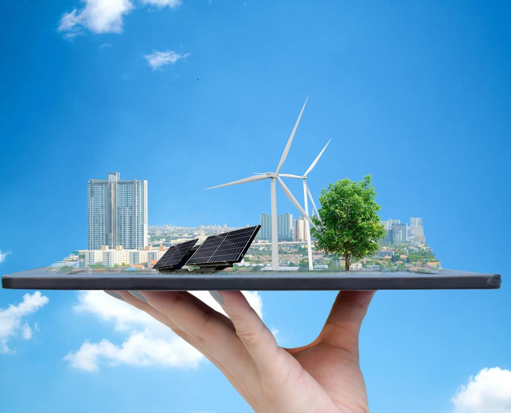 TSE EUROPA: Energías alternativas